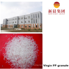 Восстановленный девственной PP пластиковые гранулы