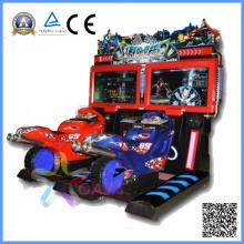 Máquina de juego (Soul of Racer)