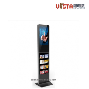 Digital+Machine+Player+Stand+Brochure+Holder