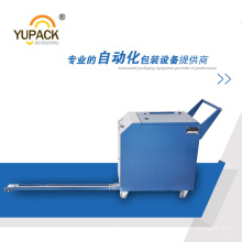 Yupack Semi Automatic Strapping Machine for Pallets