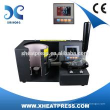 2016 New condition display LCD magia canecas máquina de transferência de calor, máquina de imprensa de calor da caneca