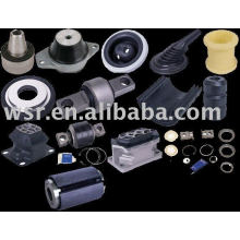 Montaje de goma consolidada automotriz, productos de montaje del motor personalizado