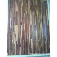 Simple Finger Joint Acacia Wood Flooring