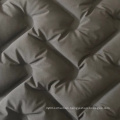 High Quality Quilted Polyester Ultra Light Down Jacket Fabric