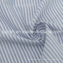 Polyester Yarn-Dyed Plaid Oxford Cloth Striped Cloth