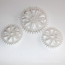 RPP PVC CPVC pp Plastic Teller rosetter &tellerette ring for water treatment tower packing
