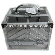 alu Exquisite cosmetic case tool box