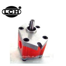 japan high pressure hi low hydraulic gear pump