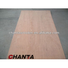 best price 3-18mm decorative commercial plywood & furniture ommercial plywood