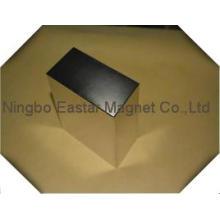 Block-Magnete Ferrit