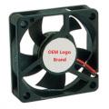 Вентилятор охлаждения DC безщеточный мотор мини вентилятор 35X35X10mm