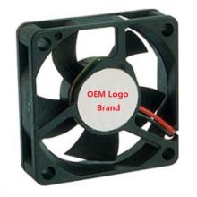 Bürstenloser DC Motor Mini-Ventilator 35X35X10mm Lüfter