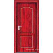 Melamine Door (HD-8012)