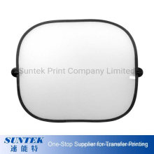Sublimation Blank Side Window Car Sunshade