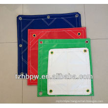 PVC color tarpaulin