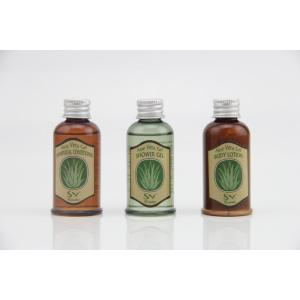 35ml Bottle Hotel Toiletries With Hotel Logo