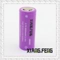 3.7V Xiangfeng 26650 4500mAh Icr batterie rechargeable au lithium batterie pour la vapeur
