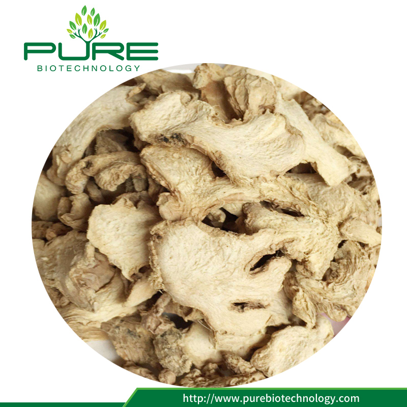 Supply high quality dried ginger slice with low price