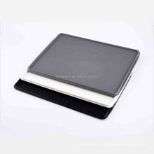 Atlas plastic meal serving tray for airline/ railway/ hotel/ restaurant