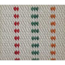 Correas onduladoras tejidas de alta velocidad