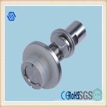 Glass Connector Hardware