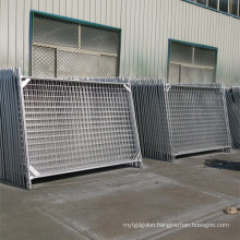 High Security Temporary Pool Fence