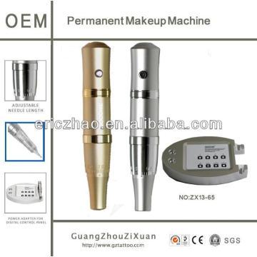 Alta qualidade Goochie máquina de maquiagem permanente (ZX001)