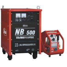 CO2/MAG Thyristor welding machine