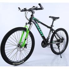Китай велосипедов на заводе оптовой горный велосипед / 26-дюймовый горный велосипед