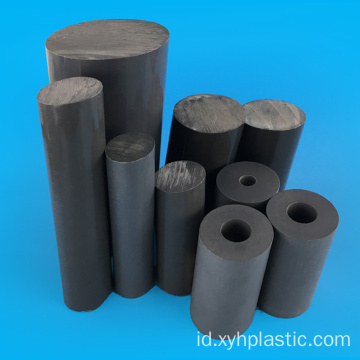 Max Diameter 310mm Plastik PVC Round Rod
