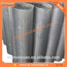 best sell bullet proof window screen,stainless steel security wire mesh