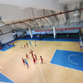enlio Sports Flooring pour terrain de basket