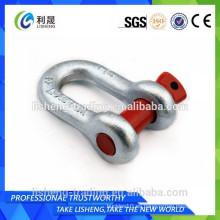 Cadena de cadena forjada de precio razonable ajustable g210