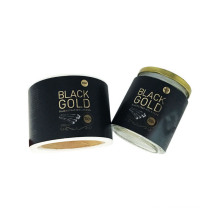 OEM Machine Roll Self Adhesive Food Product Custom Printing Label Sticker