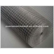 Fábrica de Anping Malla de alambre soldada galvanizada caliente