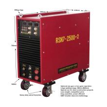 RSN7-2500 станковая сварочная машина