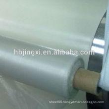 White SBR Rubber Sheet for Sale