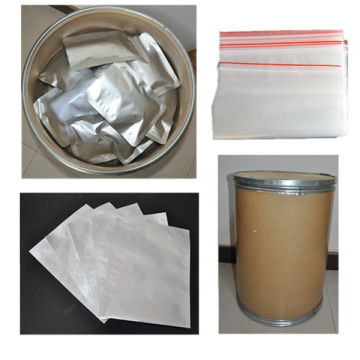 Peanut Hull Extarct / CAS Nr: 491-70-3 / Luteolin mit gelbem Pulver / Cyanidenon / Digitoflavone