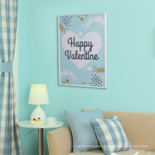 Hot Sale Wood Decoration Picture Frames for Table Top Display and Wall Mounting Photo Frame