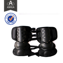 Military Police Arm Guards with Double Shell