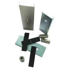 Редкоземельный постоянный магнит с зенковкой