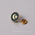 Cute metal badge lapel enamel pin manufacturer China wholesale soft and hard enamel pin custom pin logo