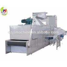 Máquina de secagem de grãos de arroz DWT Series transportadora