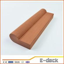 Anti enmarcado Placa de madera composit bordo WPC Presidente con alta calidad