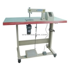 Shoes Surface Creasing Machine
