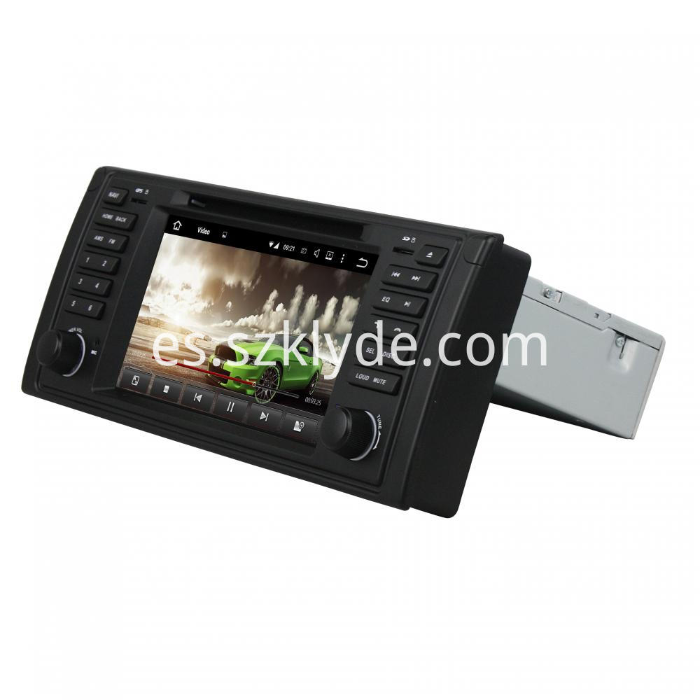 In Stock Android 7 1 Bmw E39