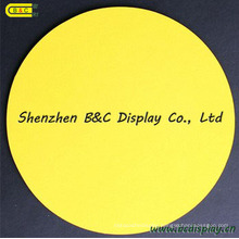 Shinny Fresh New Color Round Cake Board, Cake Drums with SGS (B&C-K070)