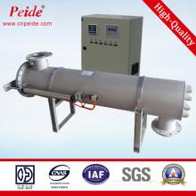 110V50Hz 87W Plastic Ozone Free Flange UV Sterilizer Box