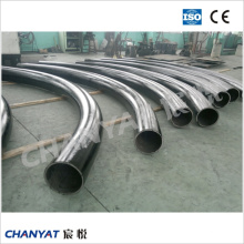 9d 180 Degree Alloy Steel S Type Bend A234 Wp12