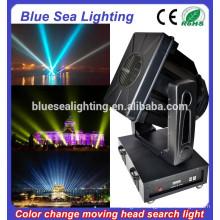 Suez canal long-range outdoor sky xenon powerful marine searchlight